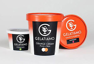 image of Gelatiamo packages