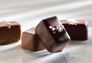 imgae of Fran's chocolates