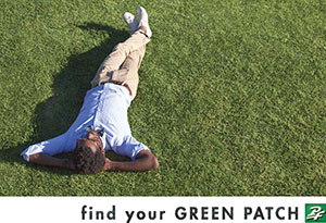 image of PF Flyers photography advertisement