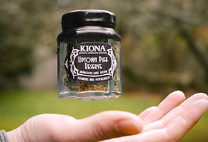 image of Kiona social media post