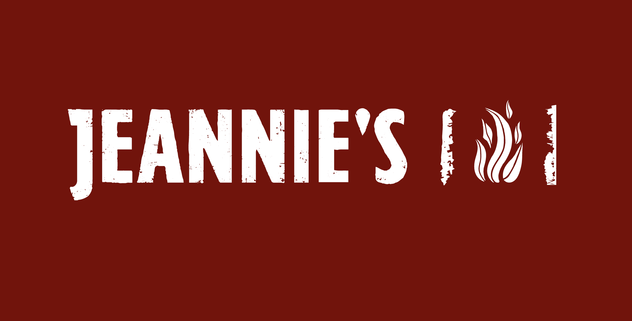 image of Jeannie's logo