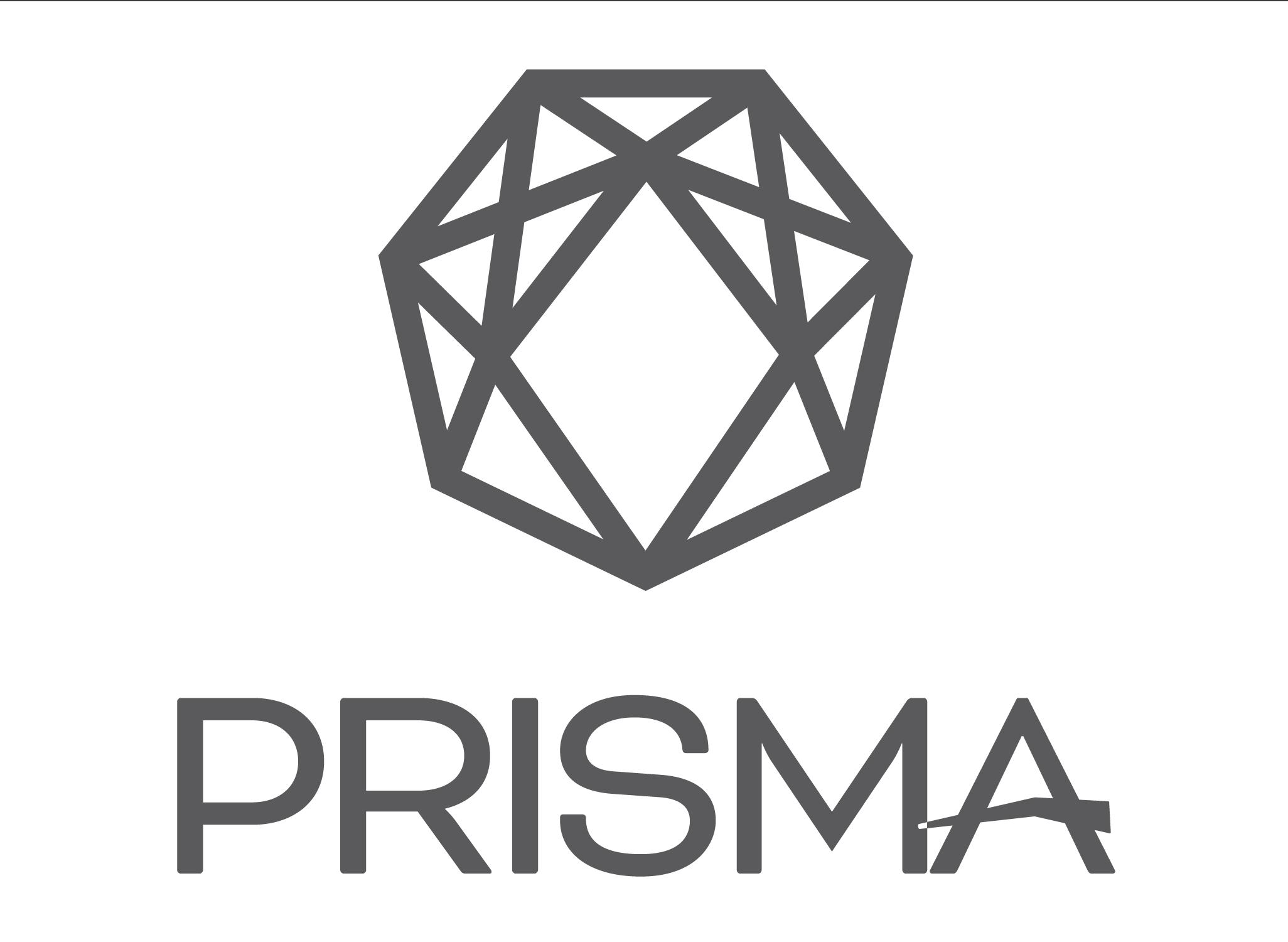 image of Prisma logo