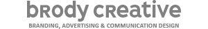 image of Brody Creative logo