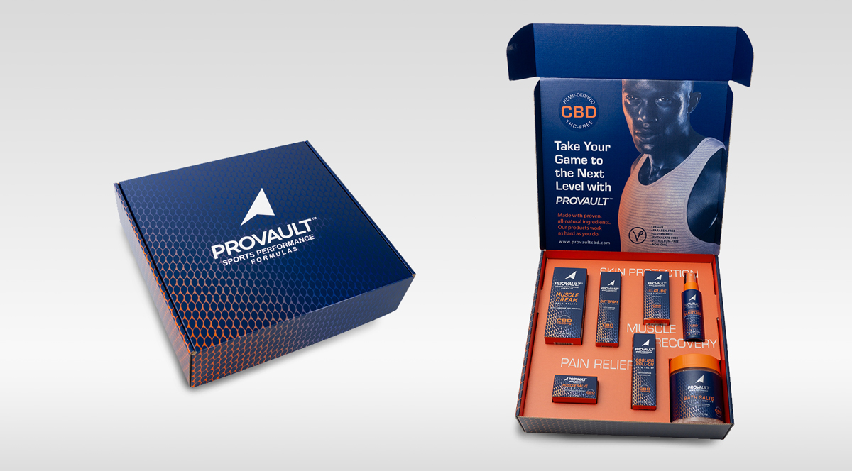 image of Provualt press-kit