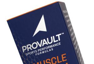image of Provualt Muscle Cream box